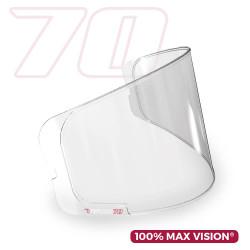 PINLOCK 70 MAX VISION SHARK EVO-ONE