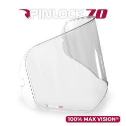 PINLOCK 70 MAX VISION LS2 FF324 METRO