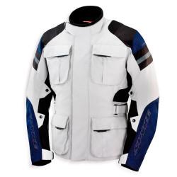 1700ee610c4 CHAQUETA SPYKE FLARE WP - Tienda Moto